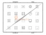 Samsung foldable hybrid patent 3