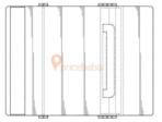 Samsung foldable hybrid patent 7