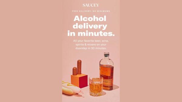 Saucey app image 1