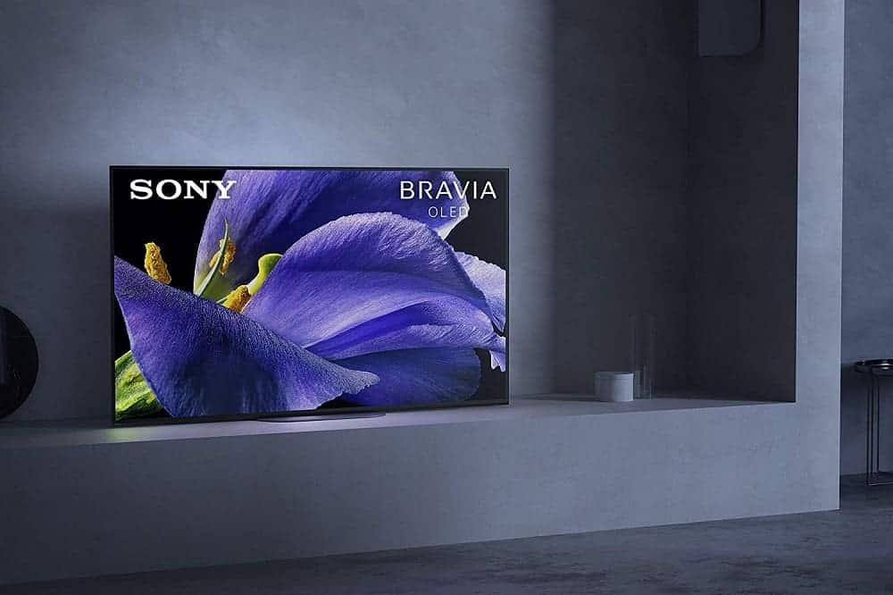 Sony A9G GG 01