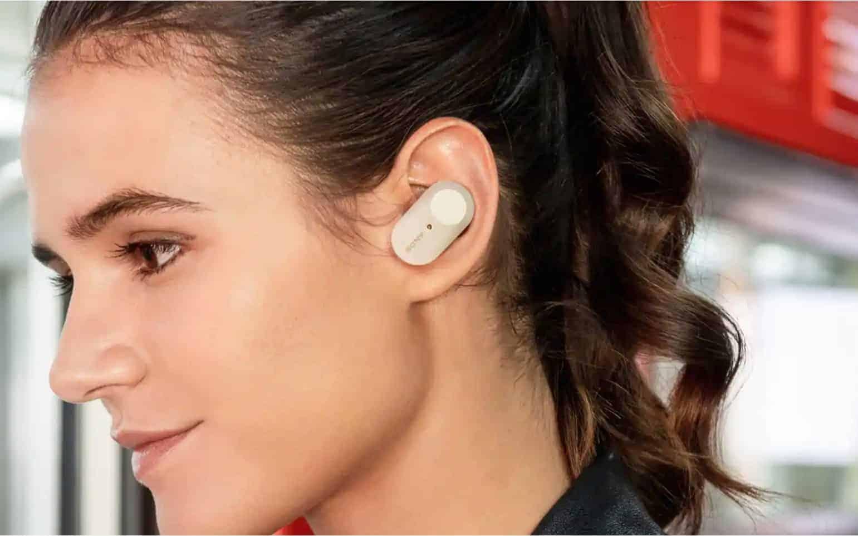 Sony WF 1000XM3 headphones 01