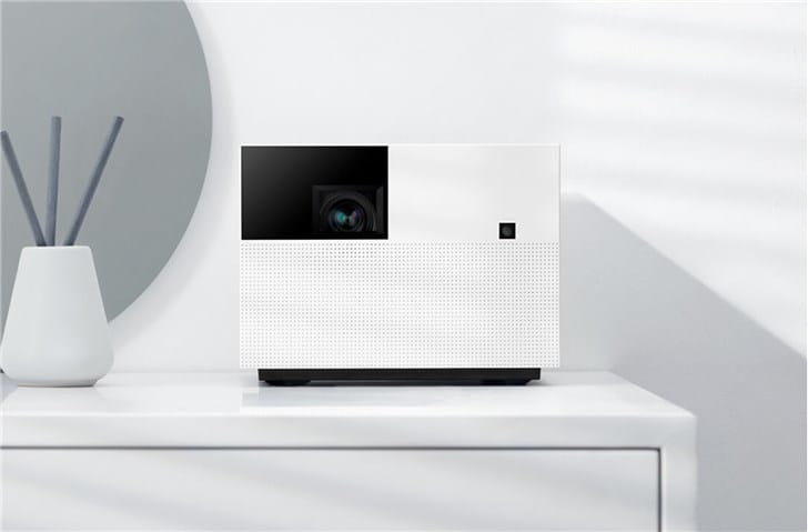 Xiaomi Mi Projector Vogue Edition image 4