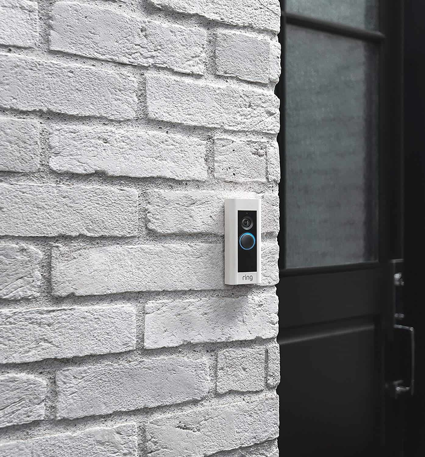 Prime Day Deal: Grab The Ring Video Doorbell Pro For Just $169