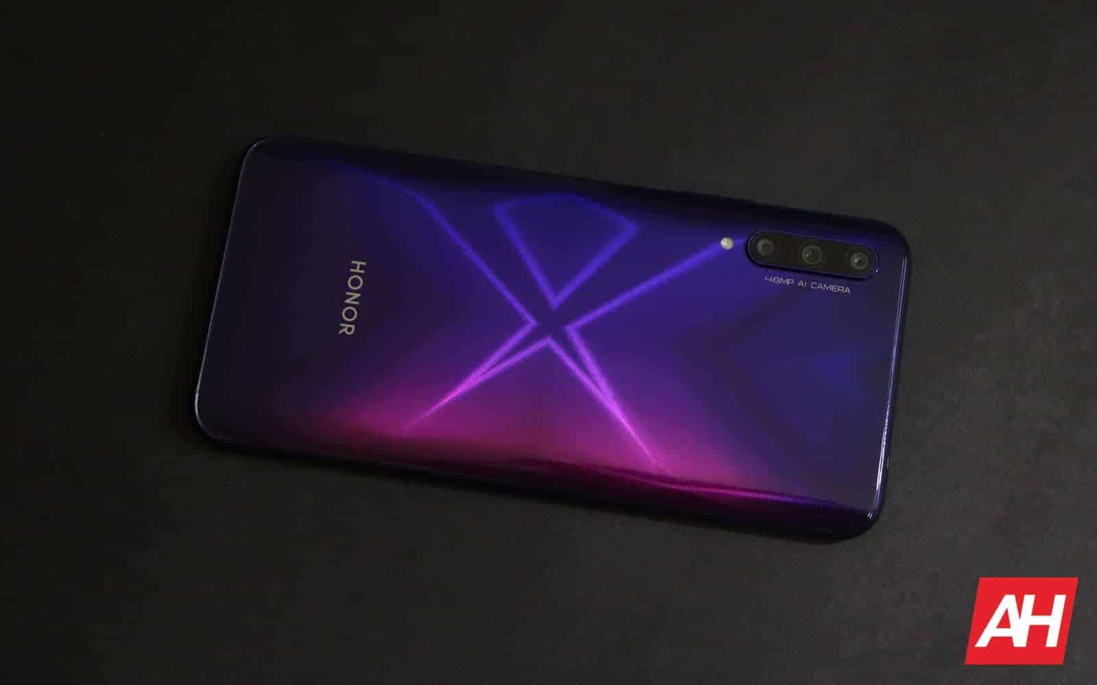 01 4 Honor 9x Pro Good Review Hardware AH 2019