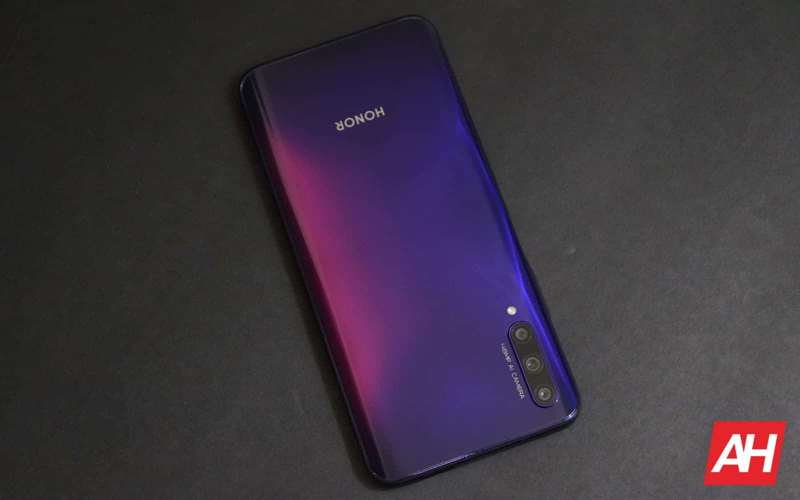 01 6 Honor 9x Pro Good Review Hardware AH 2019