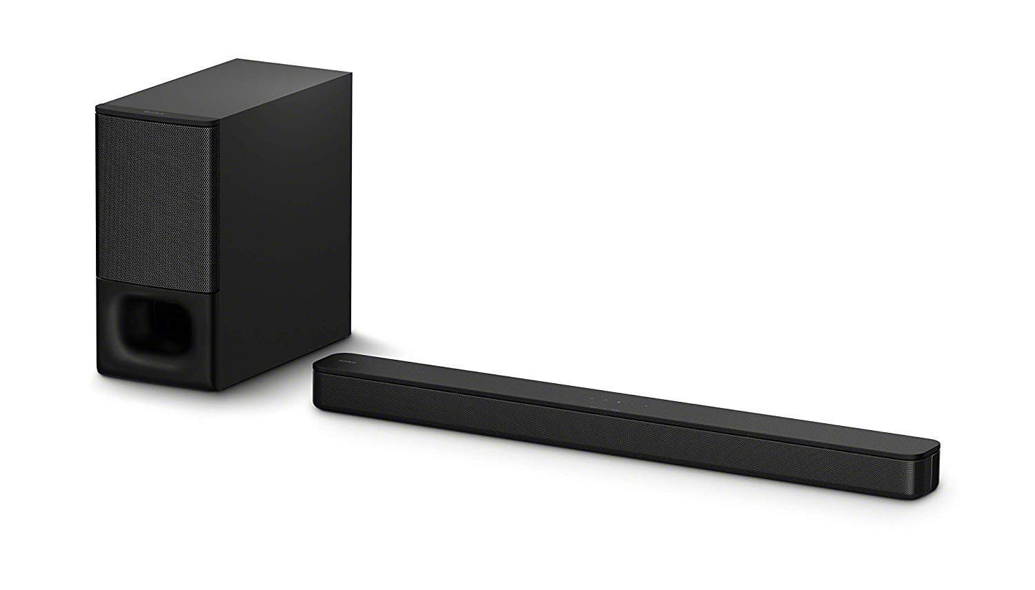 Sony HT-S350 Soundbar with Wireless Subwoofer - Amazon