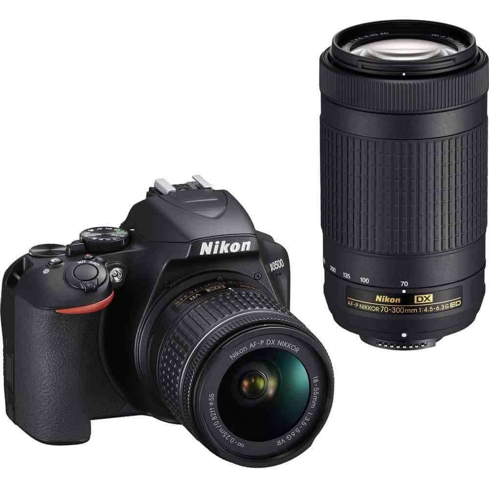 Save big on Nikon Cameras and Lenses - Amazon