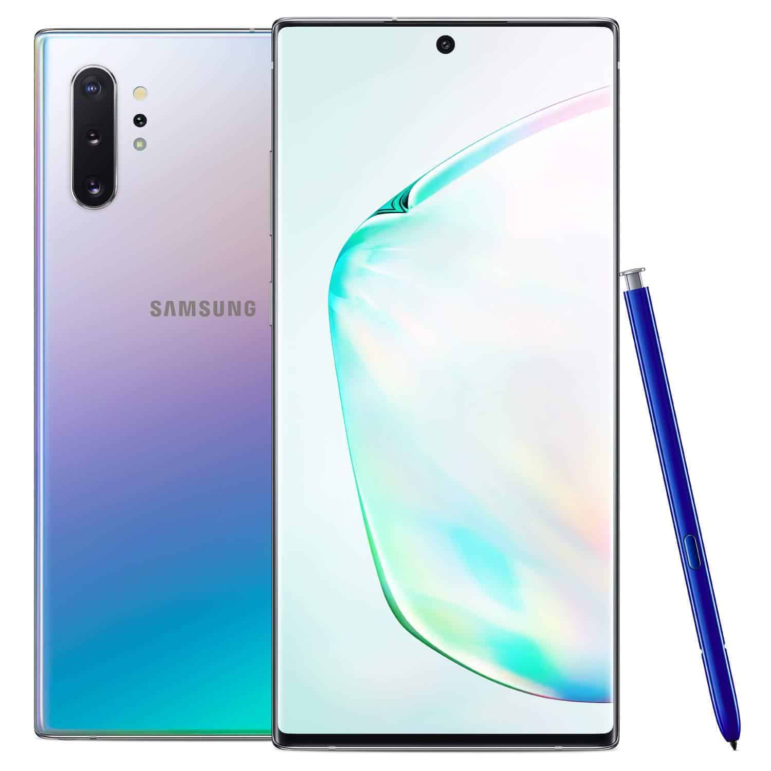 Save on Samsung Galaxy S10/Note 10 with Free Galaxy Buds - Amazon