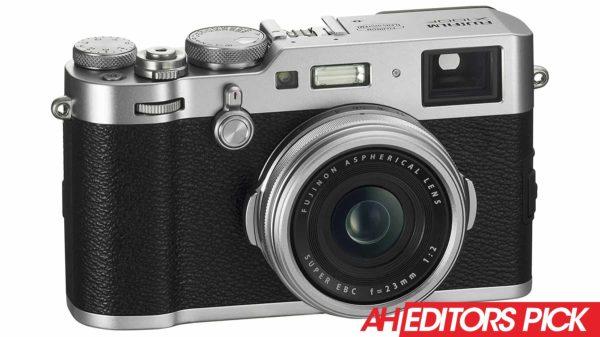 AH Editors Pick Fujifilm X100F