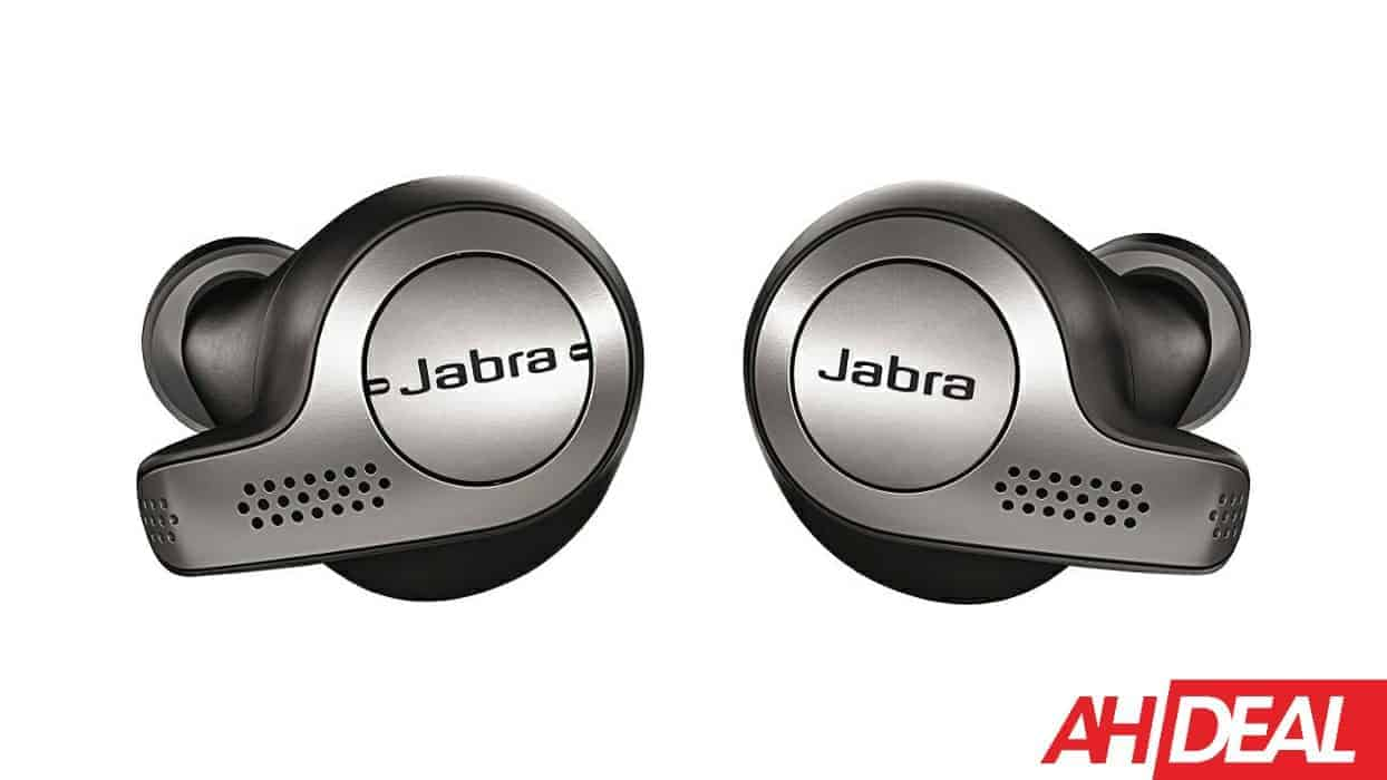 Jabra Elite 65t Truly Wireless Earbuds Discounted To 99 40 Off