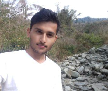Photo of Sumit Adhikari