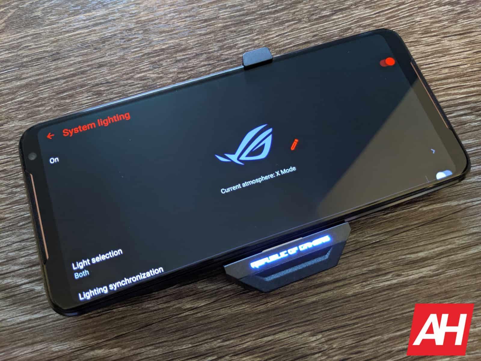 ASUS ROG Phone II 10