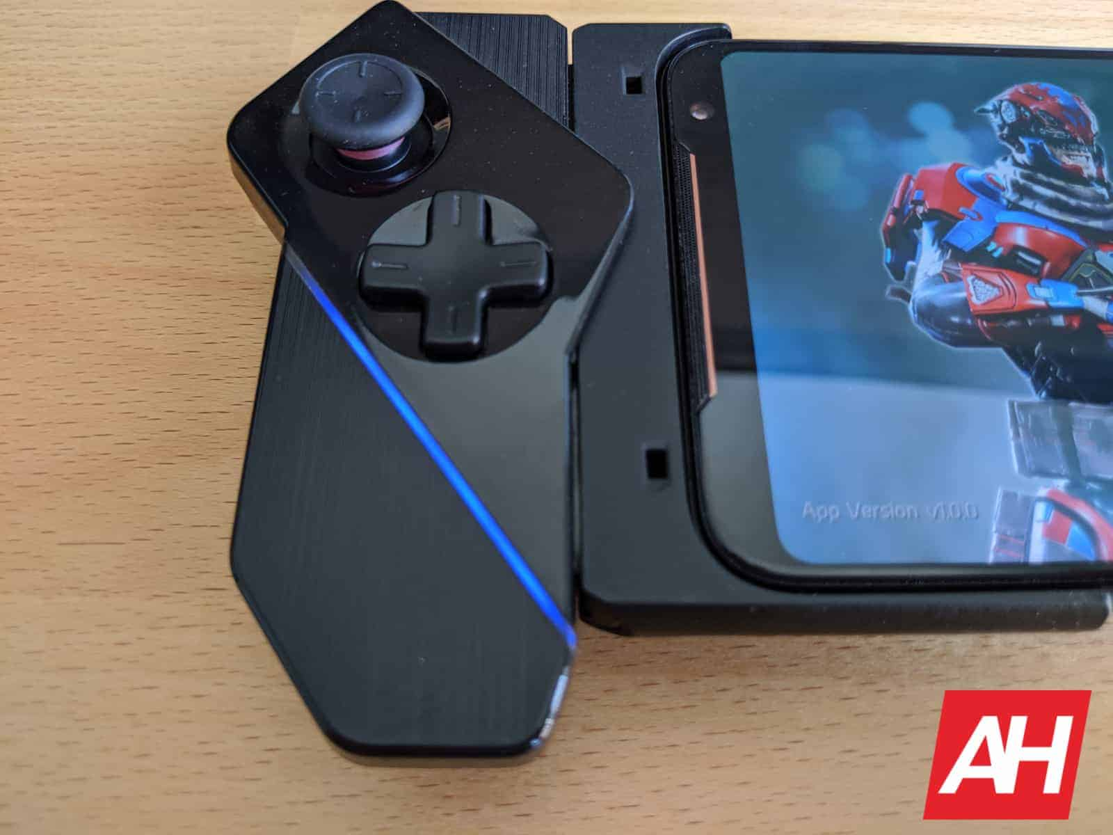 ASUS ROG Phone II 12