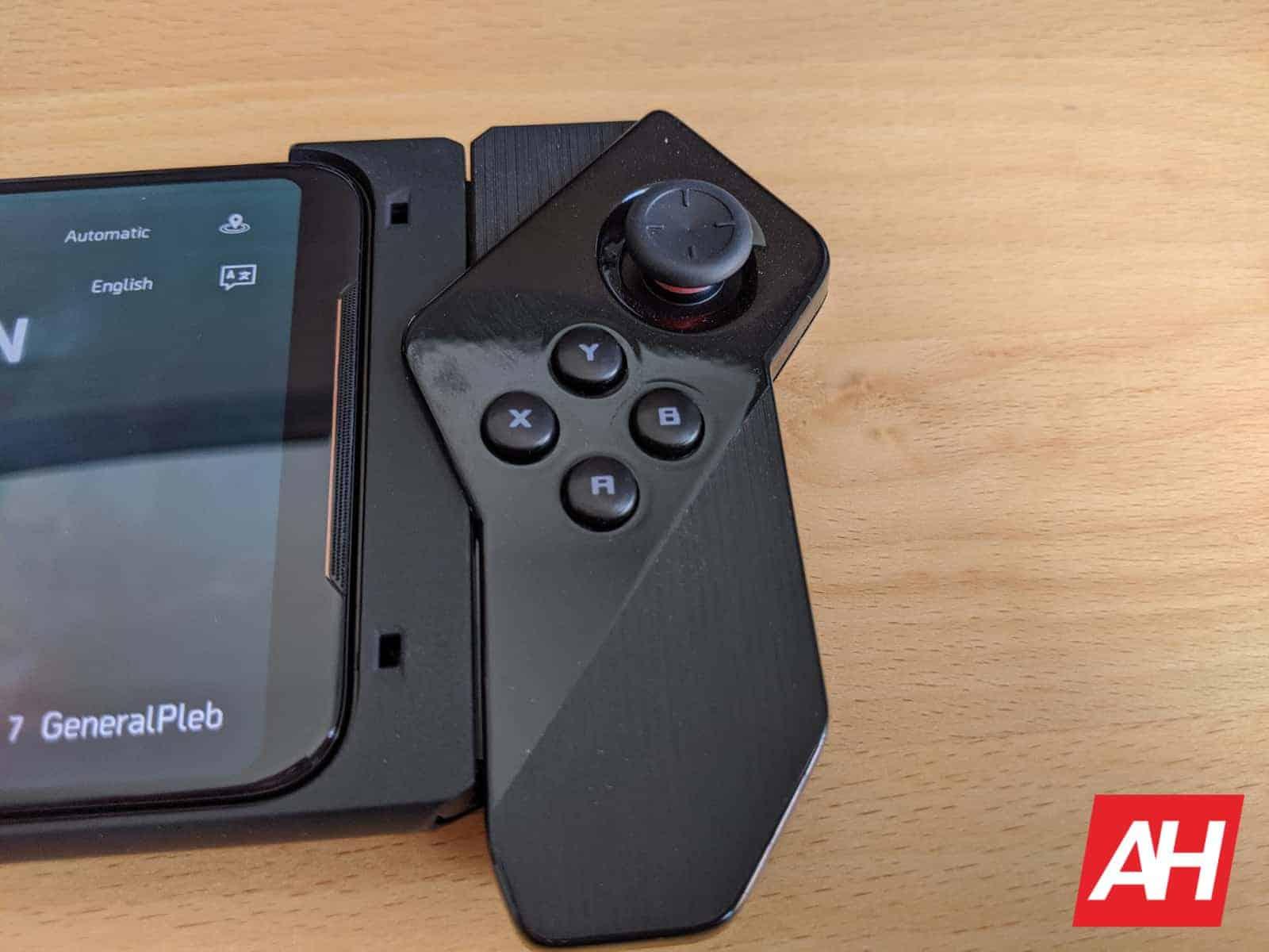 ASUS ROG Phone II 13