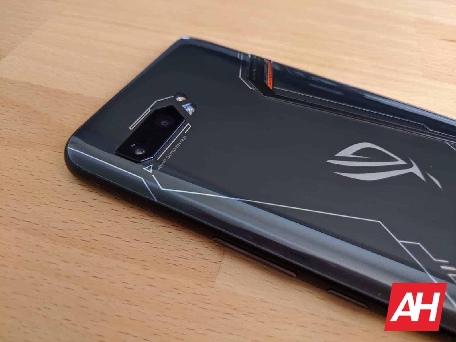 ASUS ROG Phone II 4