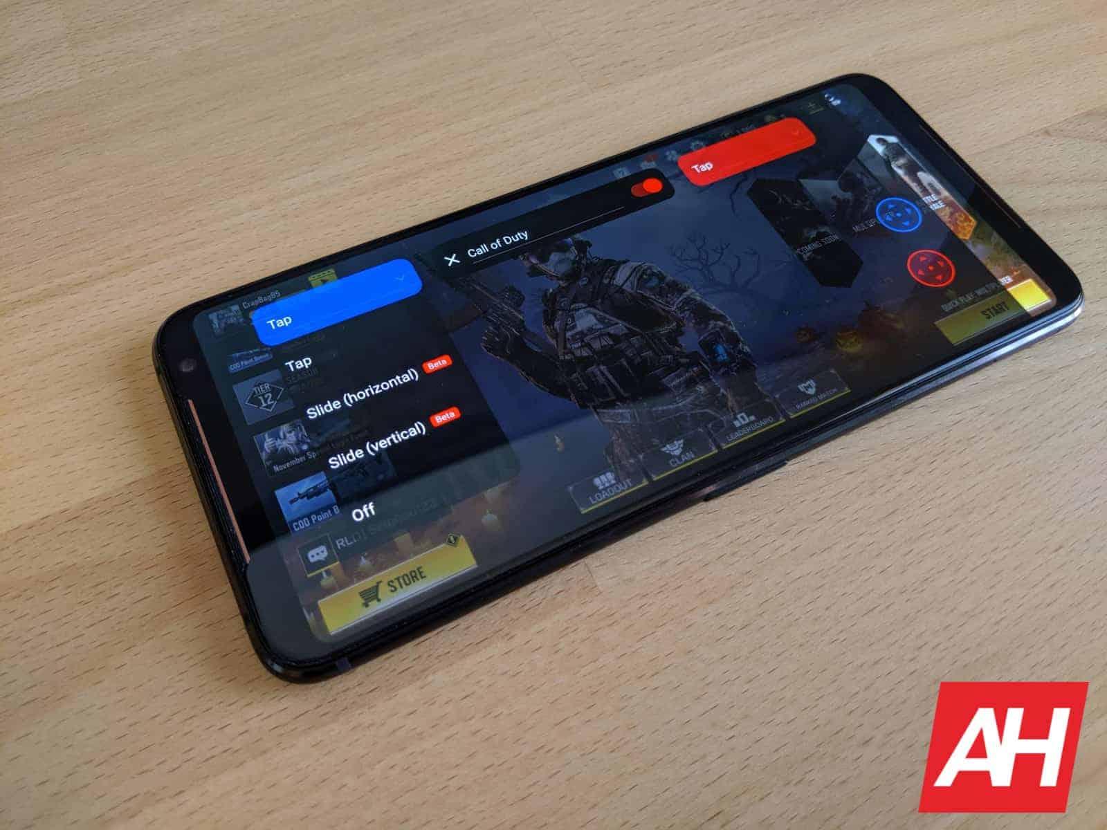 ASUS ROG Phone II 7