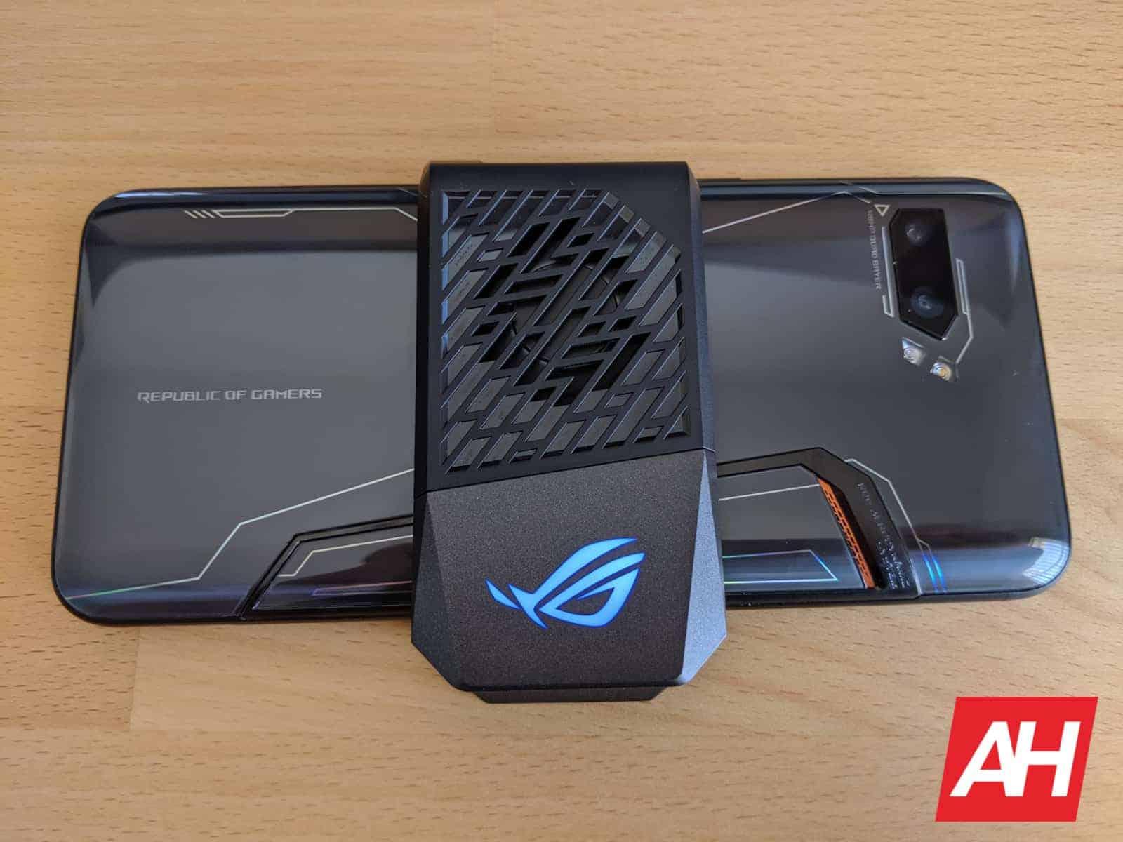 ASUS ROG Phone II 9