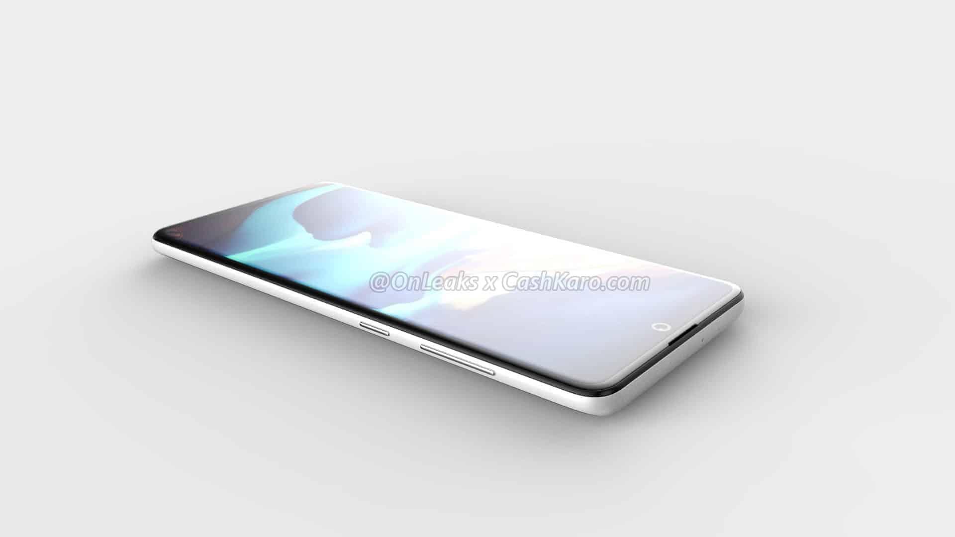 Galaxy A71 render leak 11