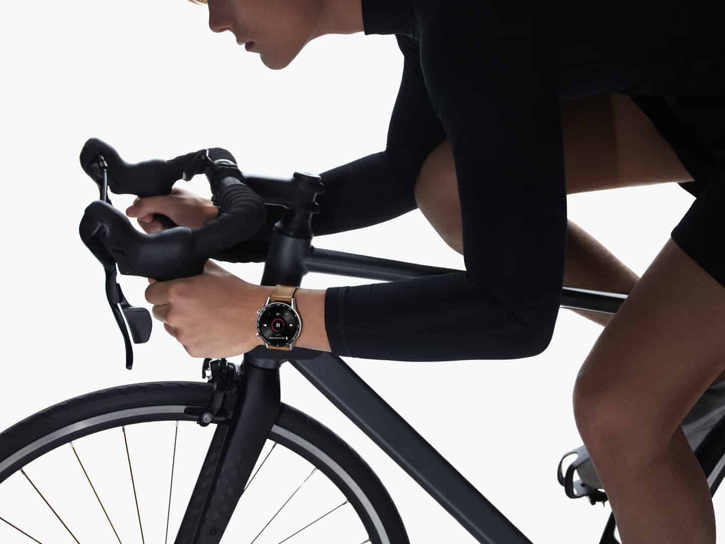 HONOR MagicWatch 2 Cycling