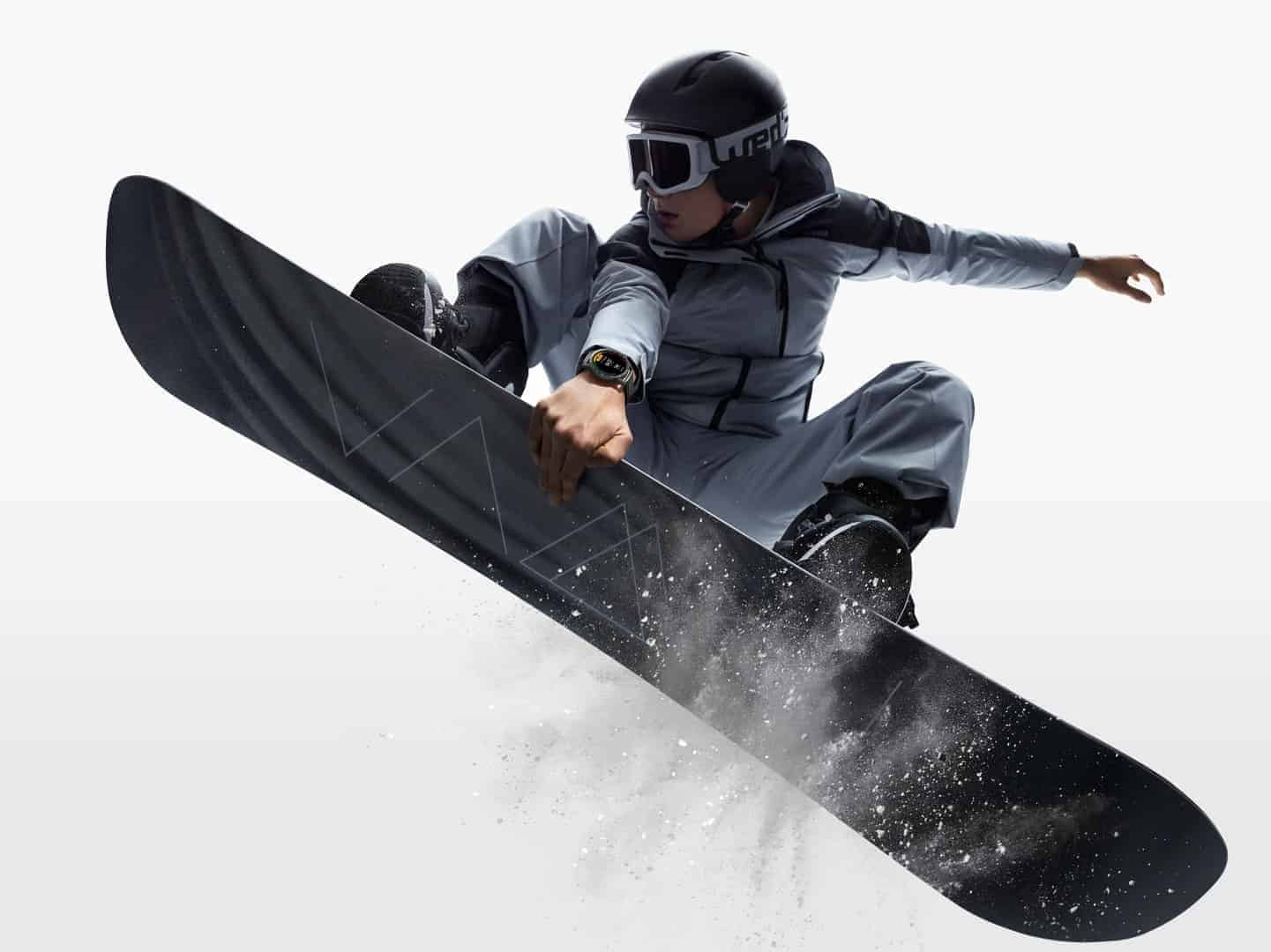 HONOR MagicWatch 2 Snowboarding 2