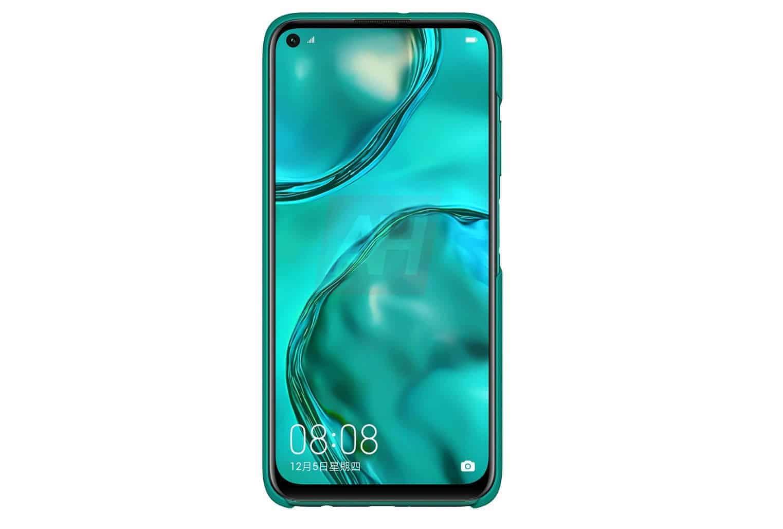 Huawei Nova 6 SE AH Leak 02