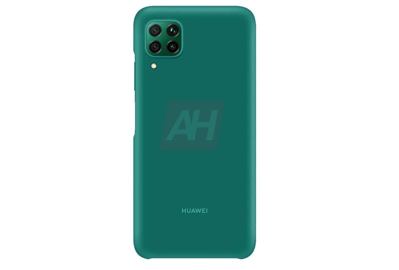 Huawei Nova 6 SE AH Leak 03