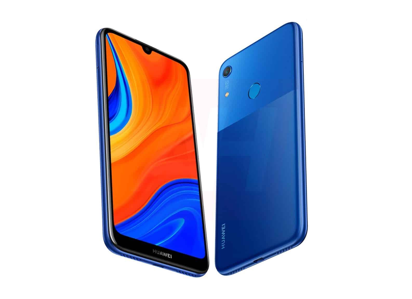Huawei Y6s leak 01