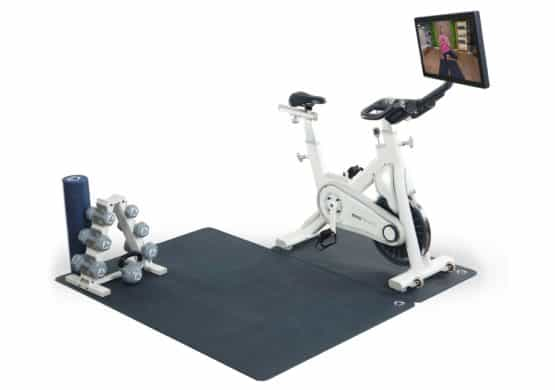 MYX vs Peloton Reasons