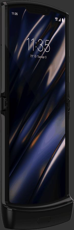 Motorola Razr foldable leak 4