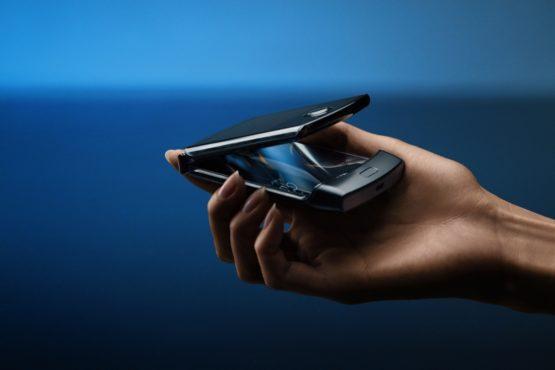 Motorola razr image 3