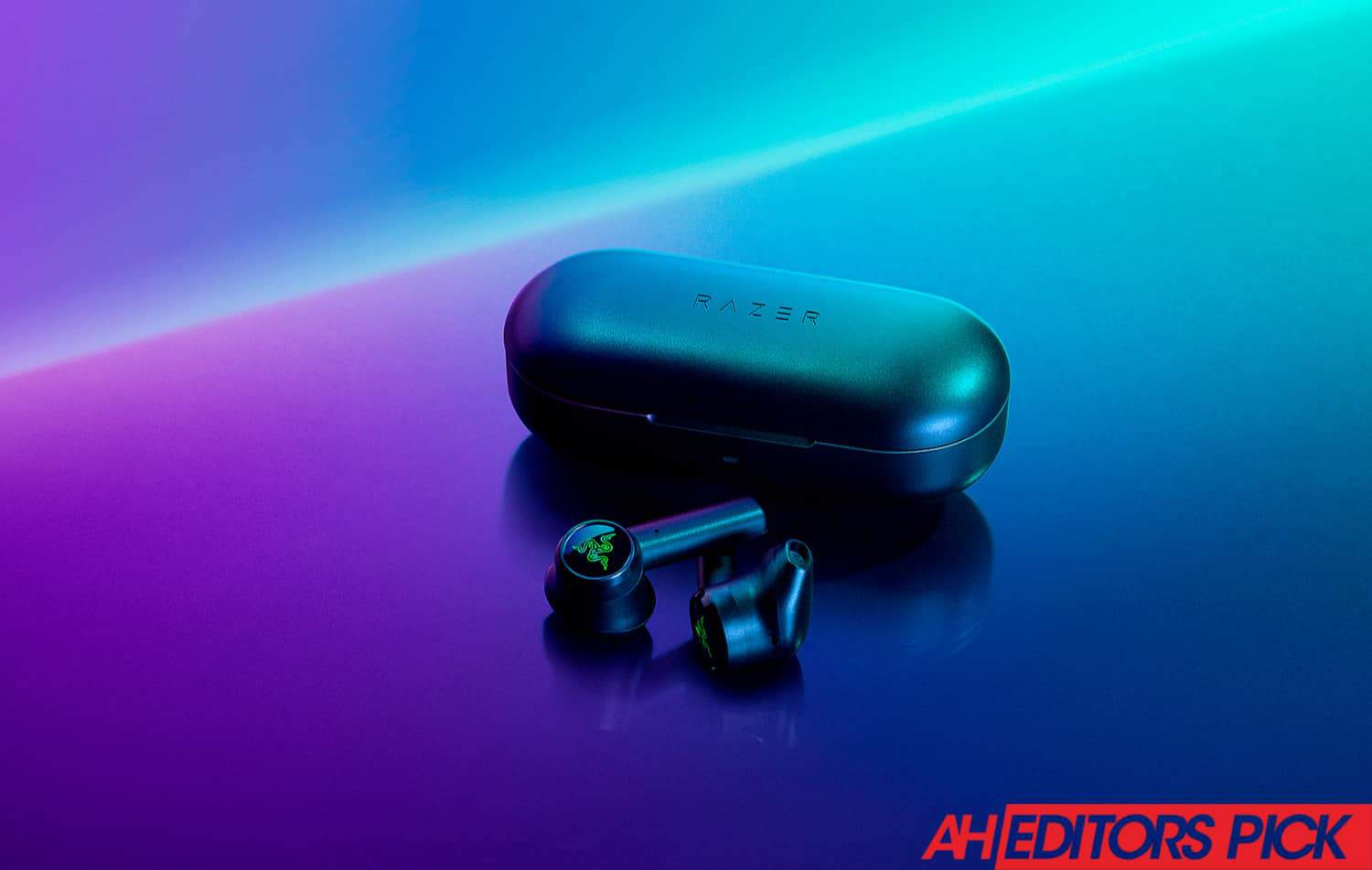 Razer Hammerhead True Wireless Editors Pick