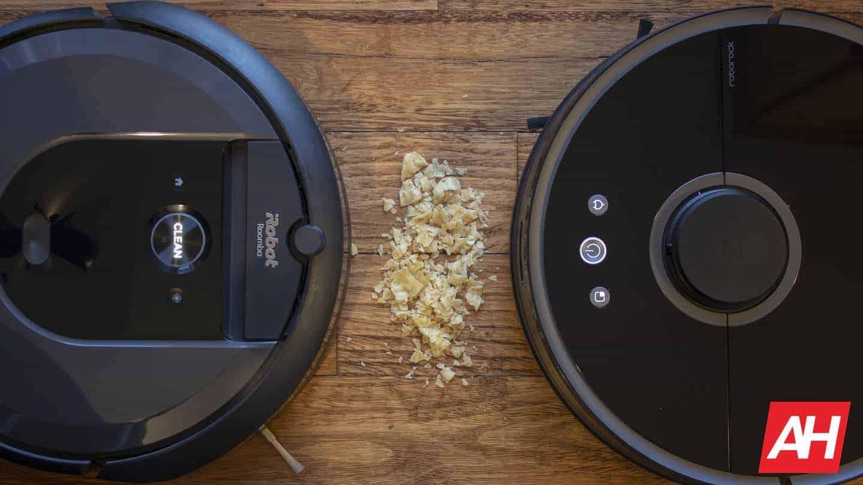 Roborock vs Roomba