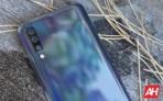 Samsung Galaxy A50 Review 01.2 hardware AH 2019