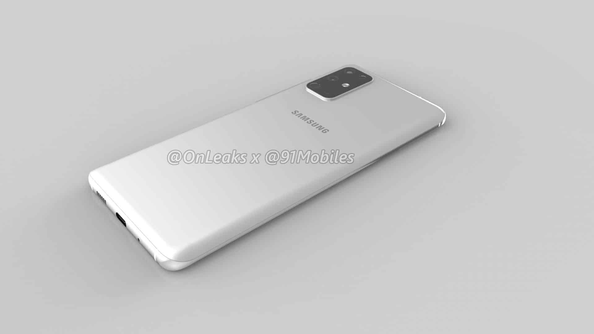 Samsung Galaxy S11 leak OnLeaks 13