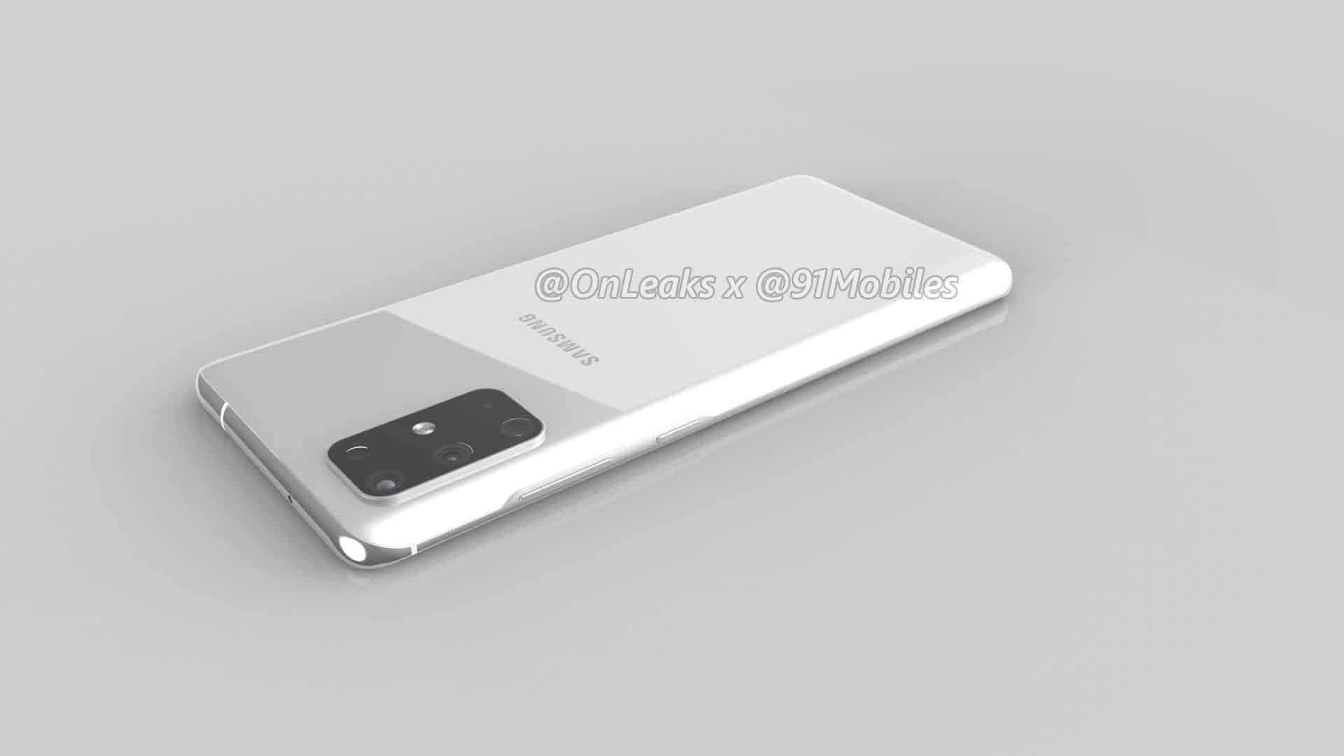 Samsung Galaxy S11 leak OnLeaks 14