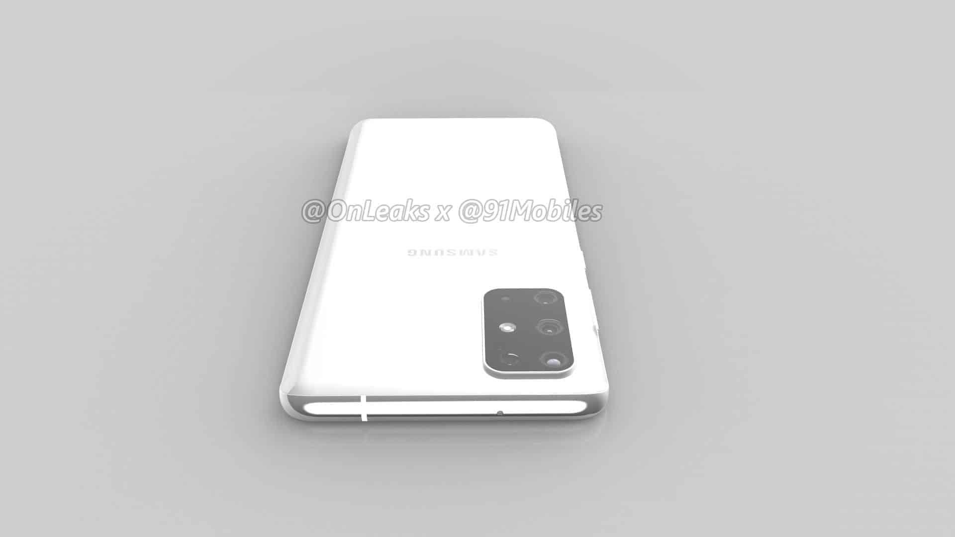 Samsung Galaxy S11 leak OnLeaks 15