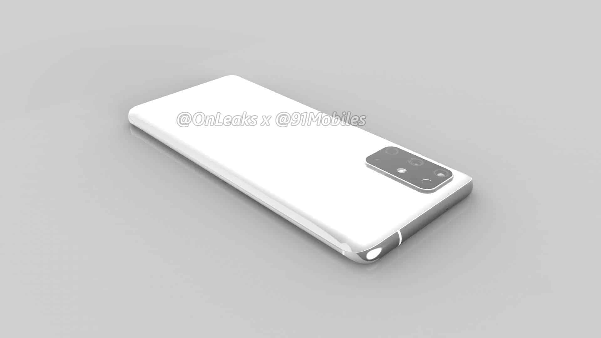 Samsung Galaxy S11 leak OnLeaks 16