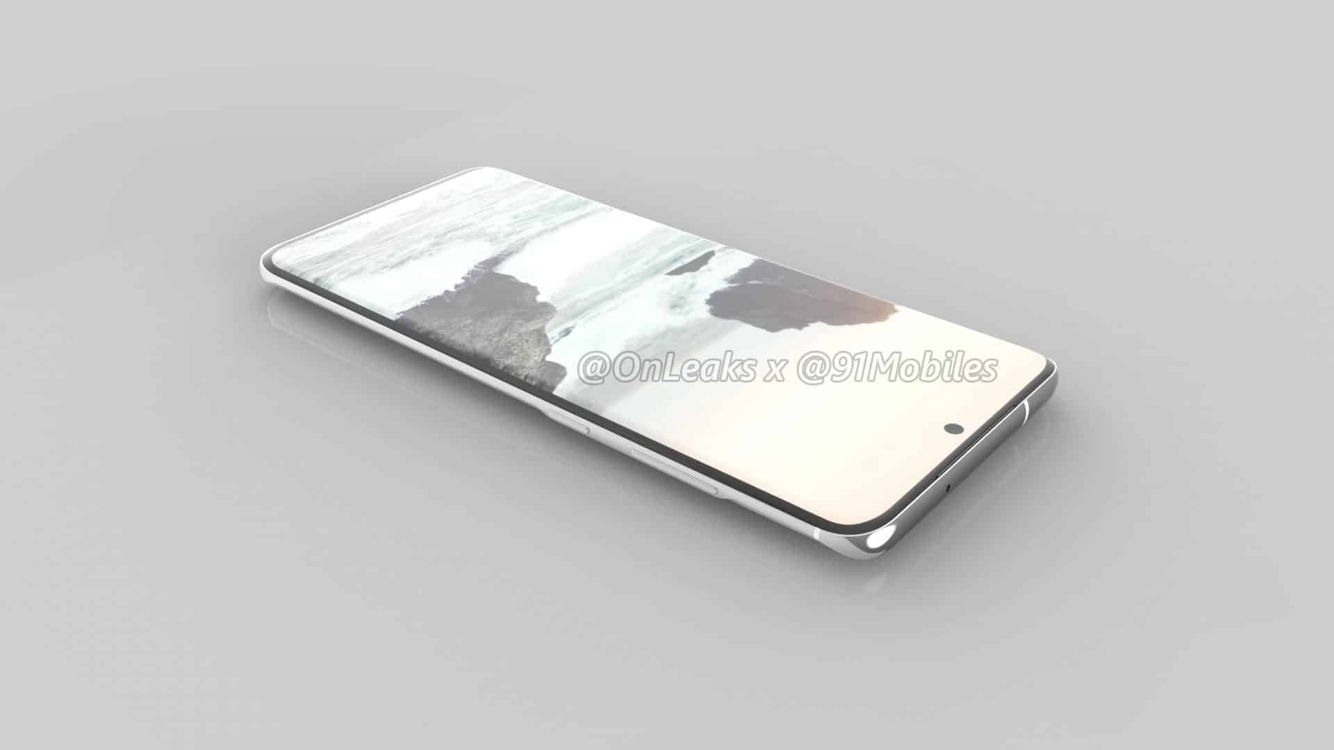Samsung Galaxy S11 leak OnLeaks 8