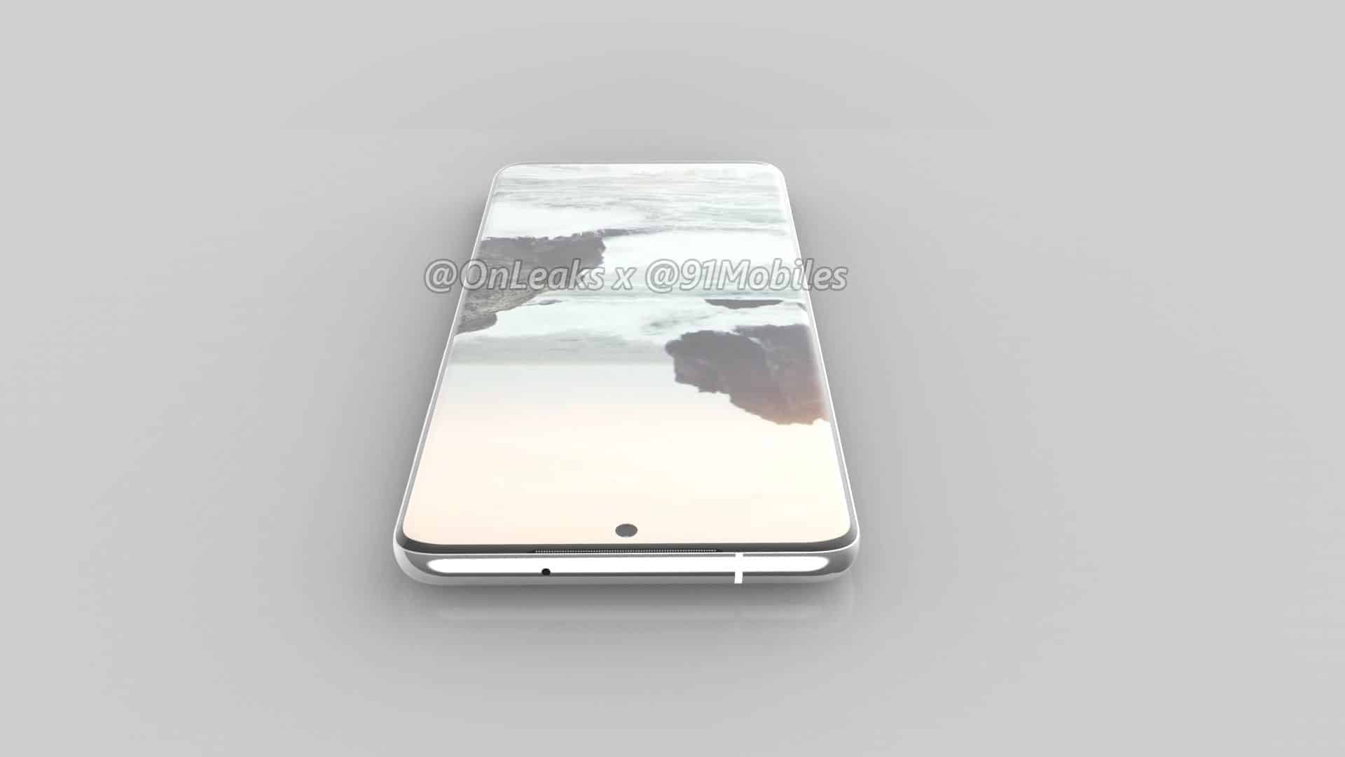 Samsung Galaxy S11 leak OnLeaks 9