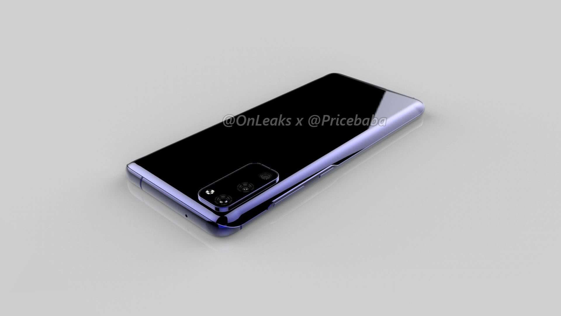 Samsung Galaxy S11e render OnLeaks 16