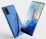 Samsung Galaxy S11e render OnLeaks 2