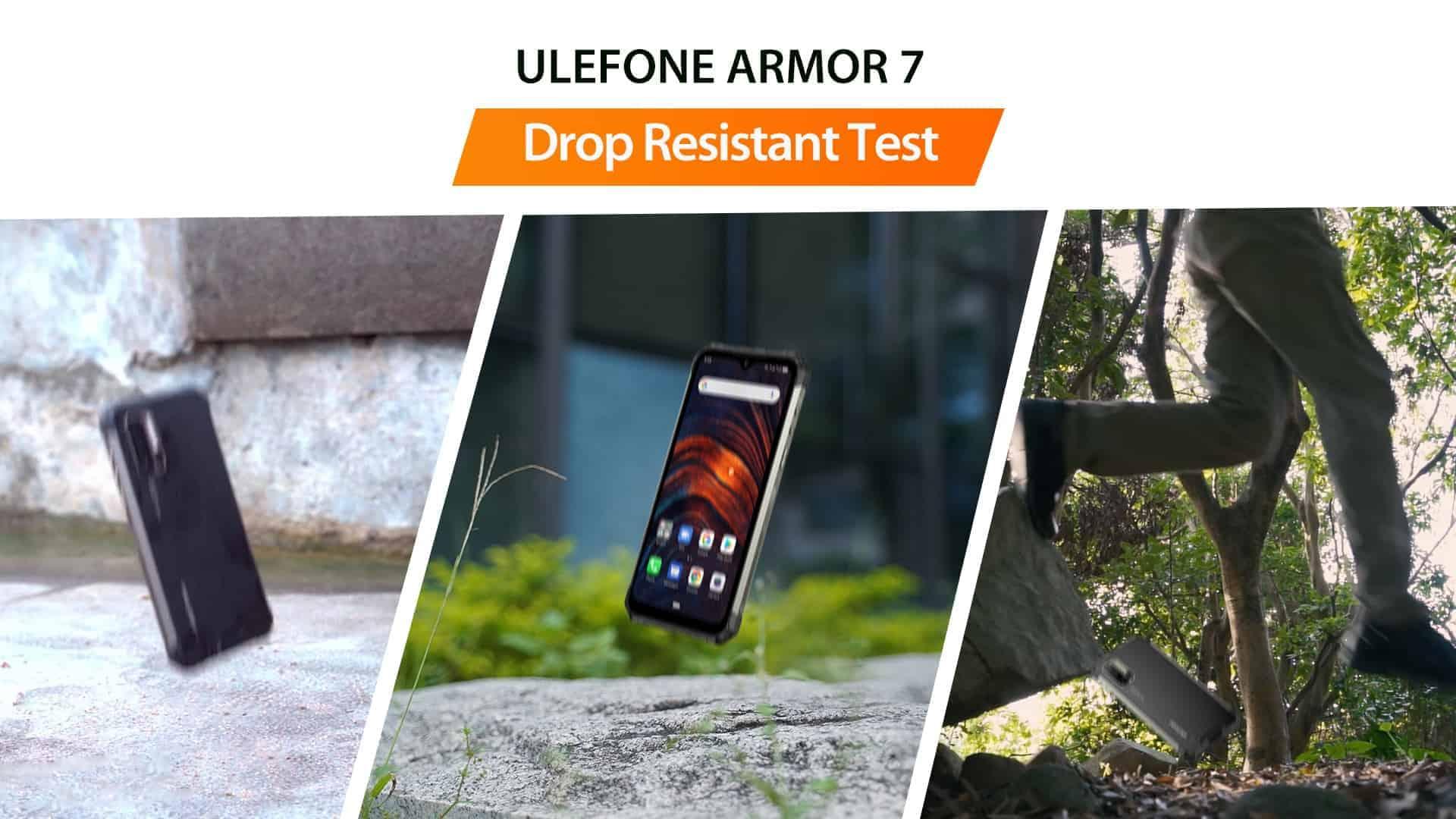 Ulefone Armor 7 image 34
