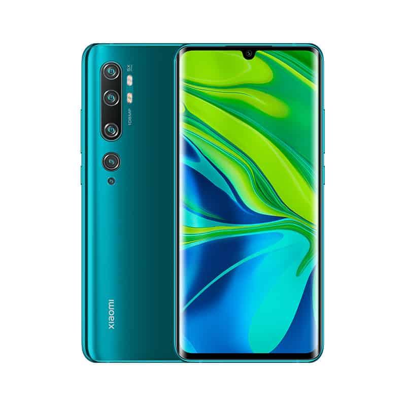 Xiaomi Mi CC9 Pro image 2