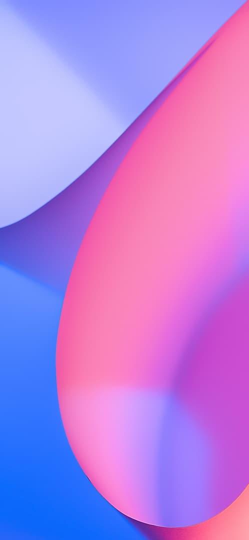 Xiaomi Mi Note 10 official wallpaper 13