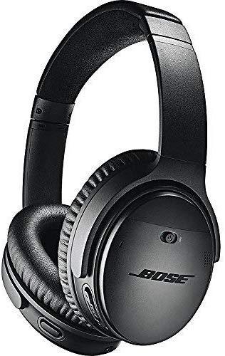 Bose QuietComfort 35 II Wireless Bluetooth Headphones - Amazon