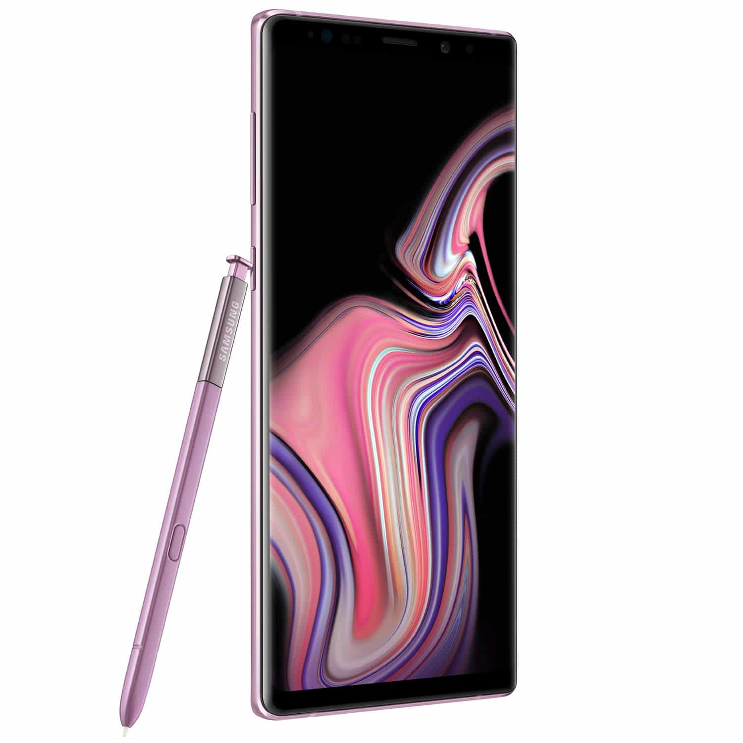 Samsung Galaxy Note 9 512GB - Amazon