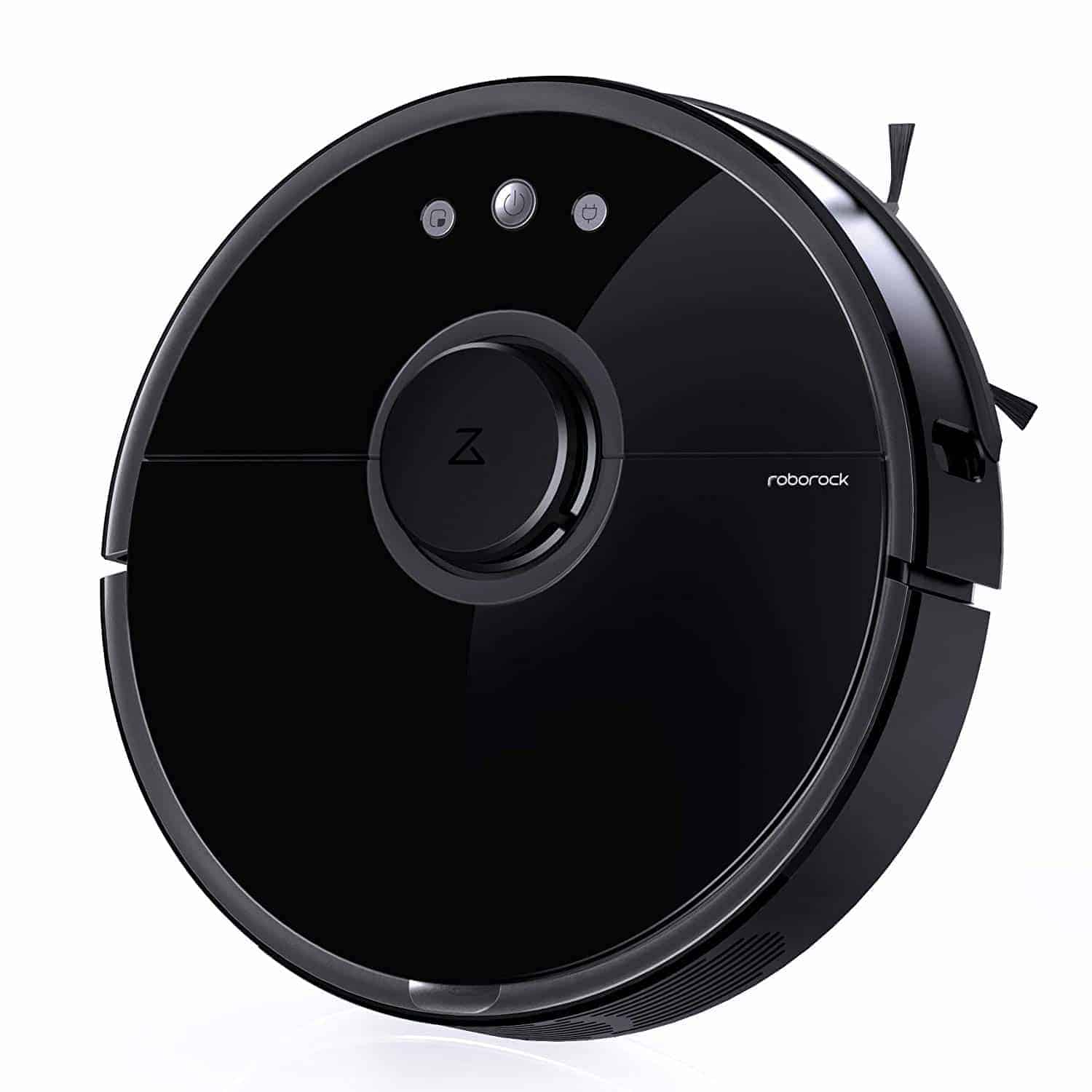 Roborock S5 Robot Vacuum and Mop - Amazon