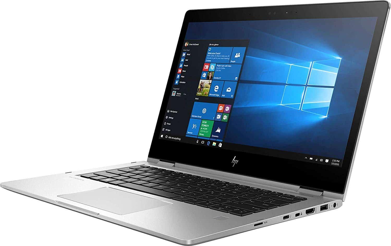 HP Elitebook X360 1030 G2 - Amazon