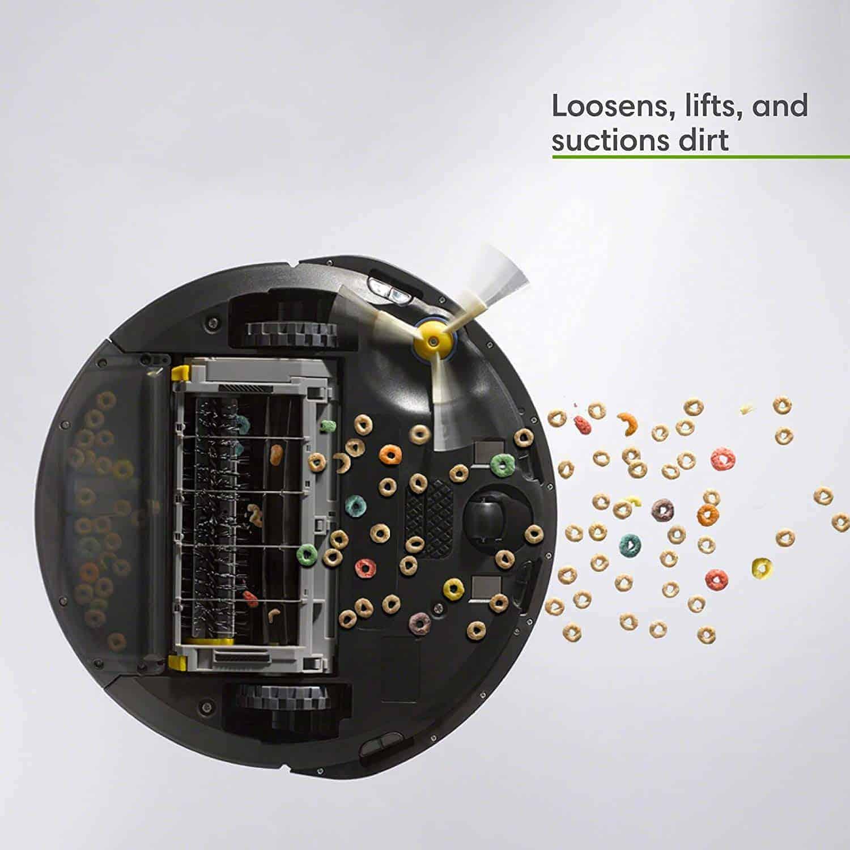 iRobot Roomba 675 Robot Vacuum - Amazon