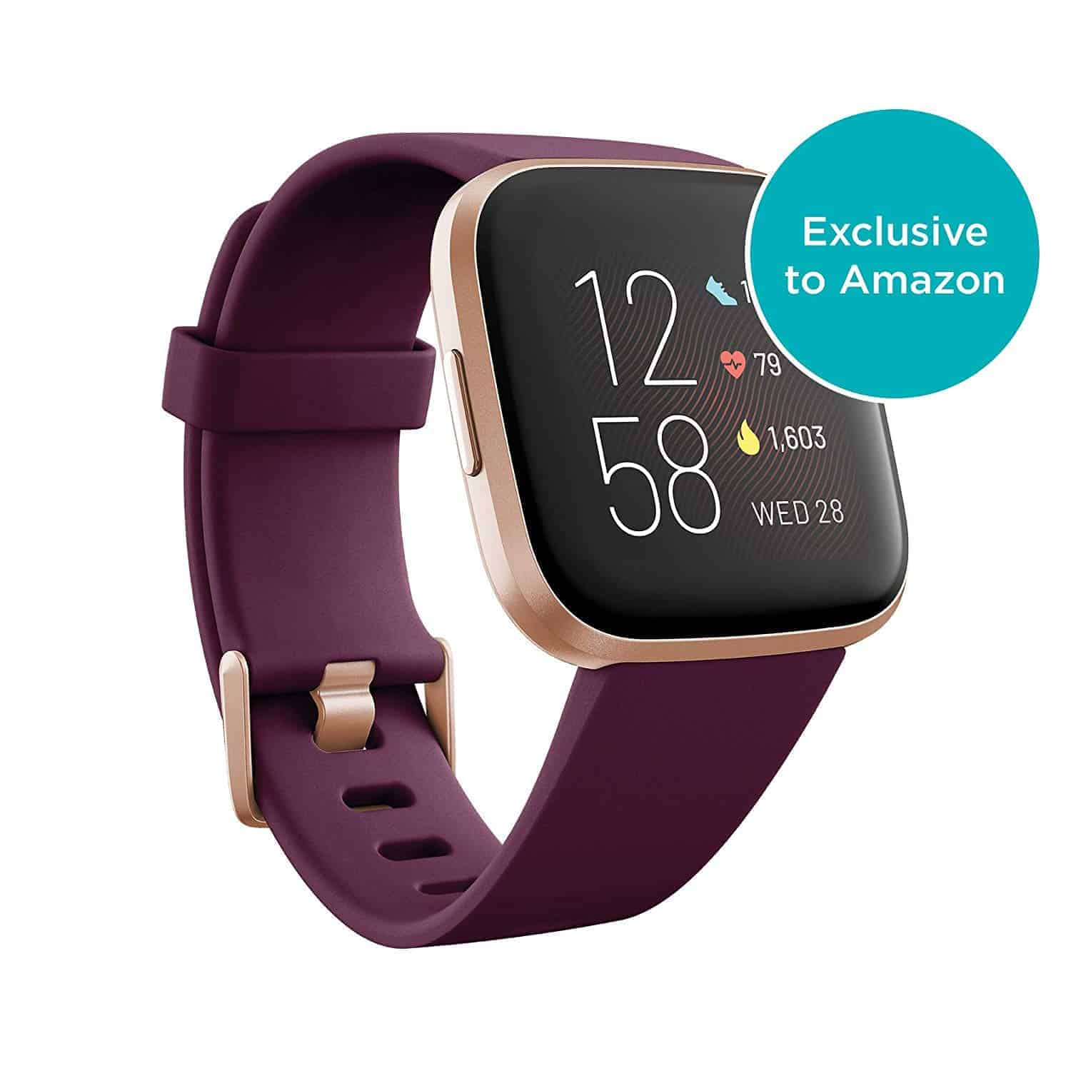 Save up to $70 on Select Fitbit Items - Amazon